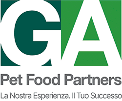 Produttori leader di alimenti per animali di qualità per cani, gatti, conigli e pesce che includevano i migliori ingredienti freschi, naturali e biologici GA Pet Food Partners