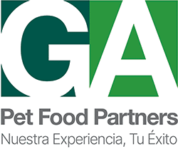 Principales productores de alimentos para mascotas de calidad para perros, gatos, conejos y pescado que incluían los mejores ingredientes frescos, naturales y orgánicos GA Pet Food Partners