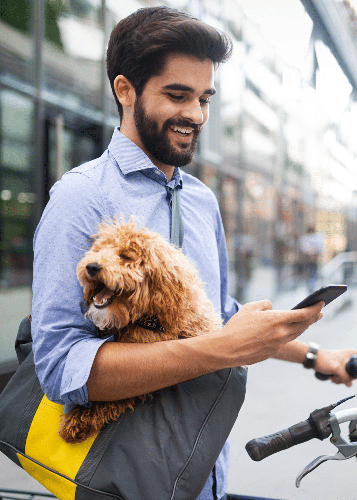 Millennials are more likely to adopt a pet parent persona than Boomers or Generation X.