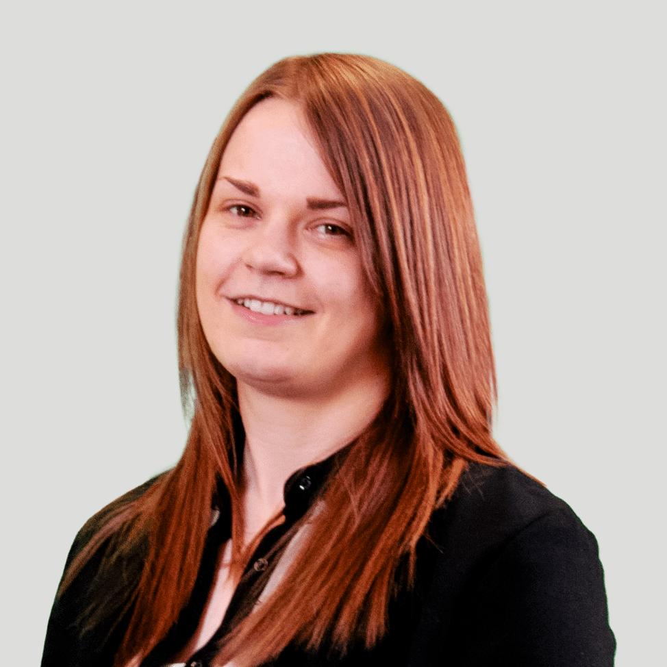Emma Hunt, Junior Pet Nutritionist